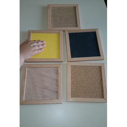 Taktilni kvadrati 5 pari